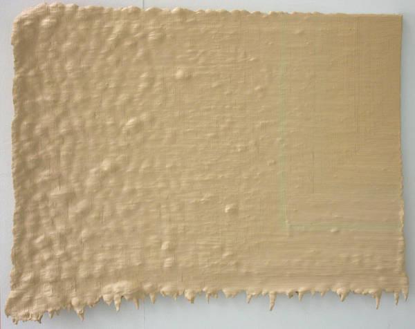 untitled, acrylic on canvas, 60x80 cm